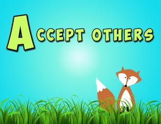 Accept Others